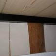 414-5 天井と壁の隙間 内壁の損壊