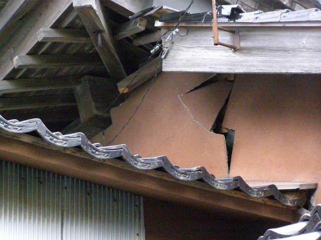 189 外壁モルタル亀裂